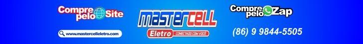 MASTER CELL ELETRO ONLINE TOP 01 - JUNHO-2020