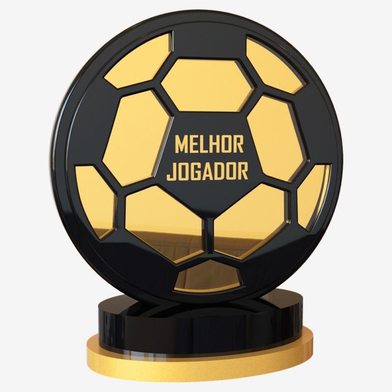 Na sua opinião, qual o melhor jogador do campeonato hugonapoleonense de futebol 2019?