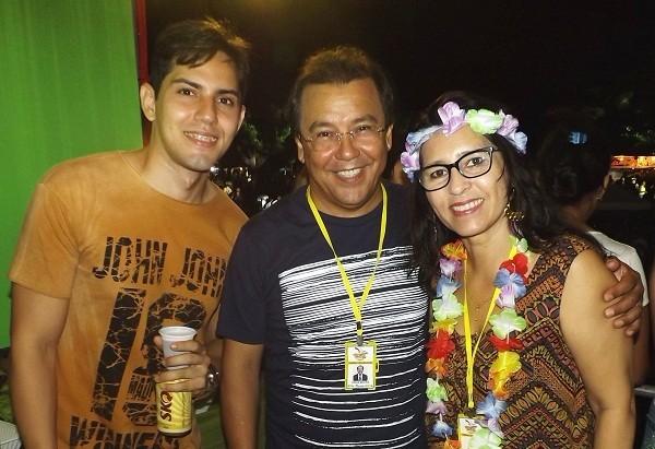 Relembre: veja imagens do Carnaval 2017 em Água Branca - Parte II