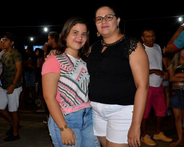 FOTOS   Encerramento festejo da comunidade Embiratanha, município de São Gonçalo do Piauí