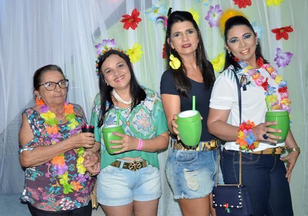 REVEJA FOTOS DO CARNAVAL 2018 EM ÁGUA BRANCA
