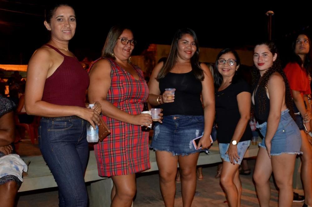 São Pedro do Piauí - XI edição da Cavalgada dos Amigos