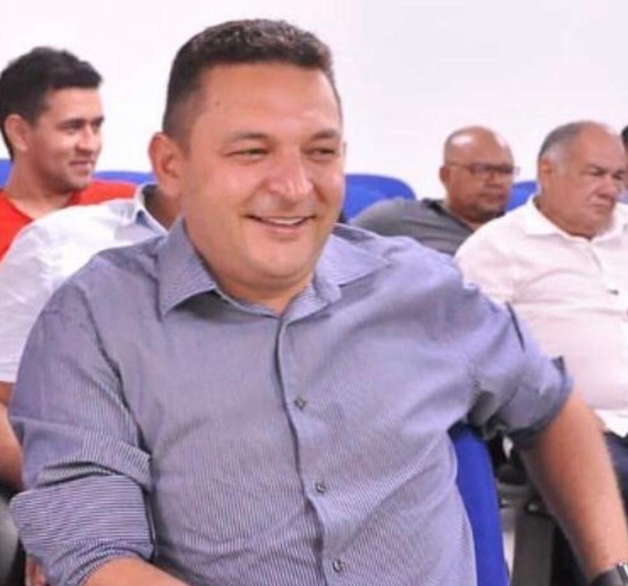 Hélio Rodrigues (Imagem: Divulgação)
