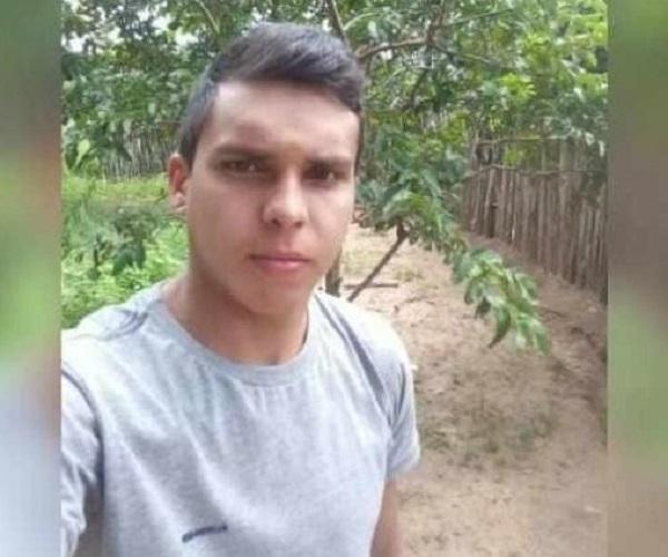 Antônio da Cruz (Imagem: Divulgação)
