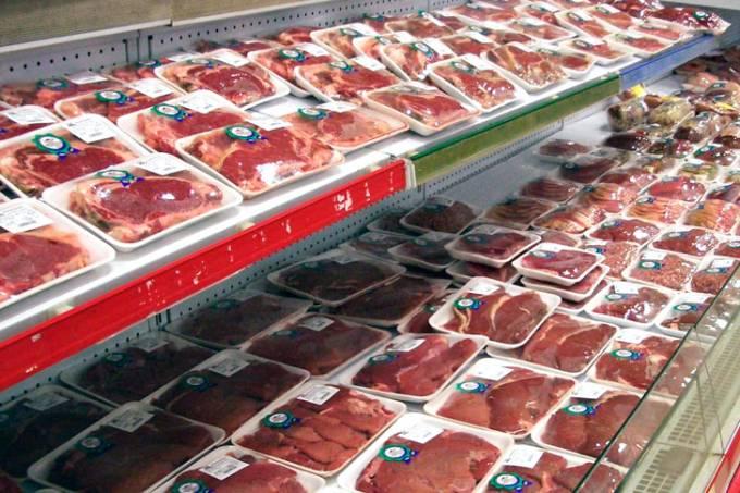 Preço da carne bovina caiu 4,03%; apesar de mais baixo, ainda não foi suficiente para abater a disparada no fim de 2019 (Imagem: Divulgação)