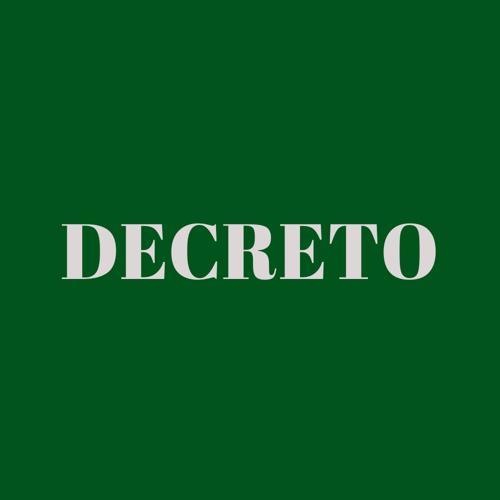 Decreto Nº 020/2019 e Decreto Nº 005/2018