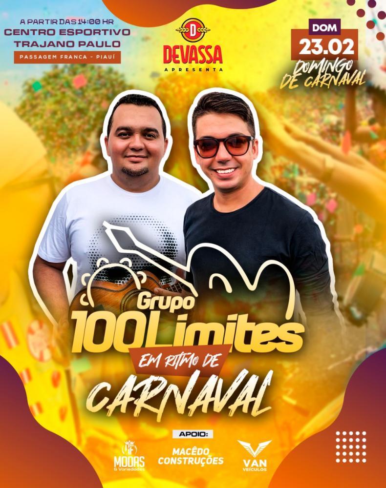 Grupo100 limites