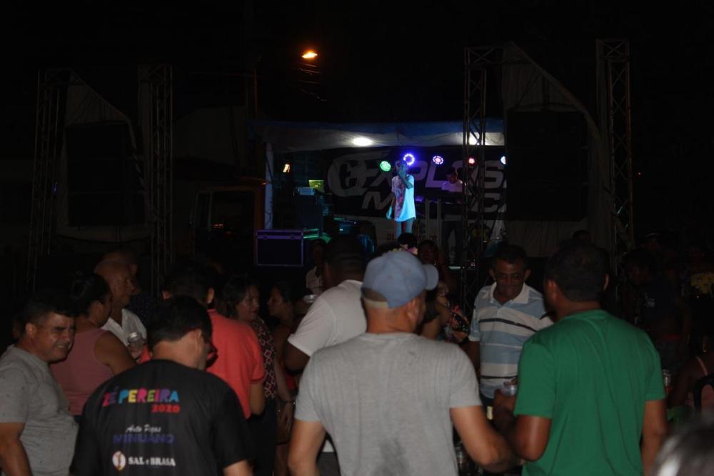 São Pedro do Piauí | Carnaval do bairro Outro Lado; confira o que rolou