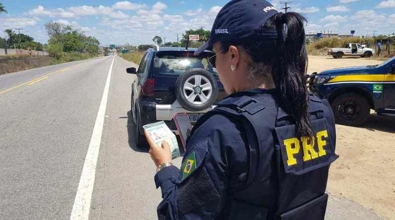 Imagem: Divulgação PRF-PI
