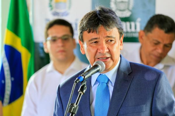 Governador autoriza vestibular para 90 municípios; entre os quais: Barro Duro, Jardim do Mulato, Hugo Napoleão, Olho D'Água