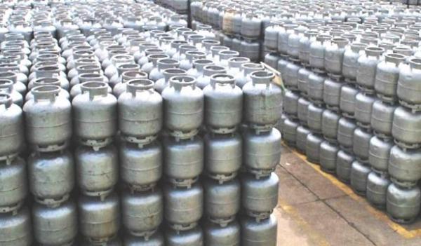 Botijão de gás terá novo aumento a partir desta 5ª feira