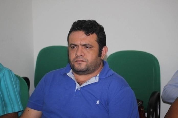 Zé Neto - prefeito de Madeiro (Imagem: Reprodução)