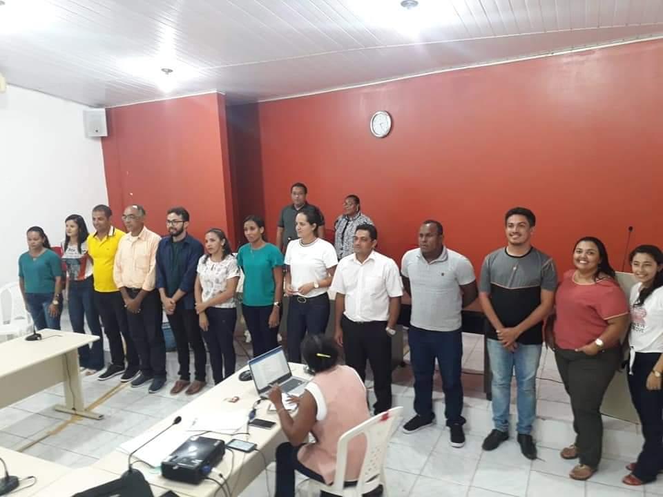 Conselheiro Tutelar de Valença do Piauí é destaque em eleição Regional