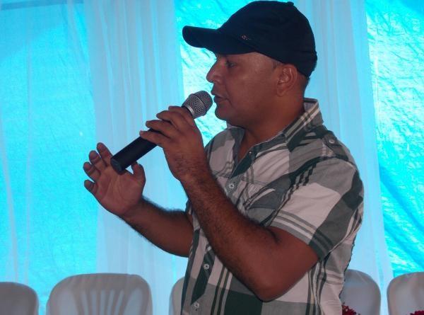 Airton Veloso