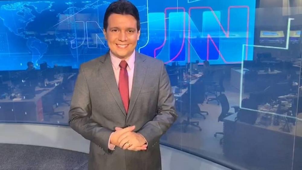 Marcelo Magno — Foto: Foto: Divulgação