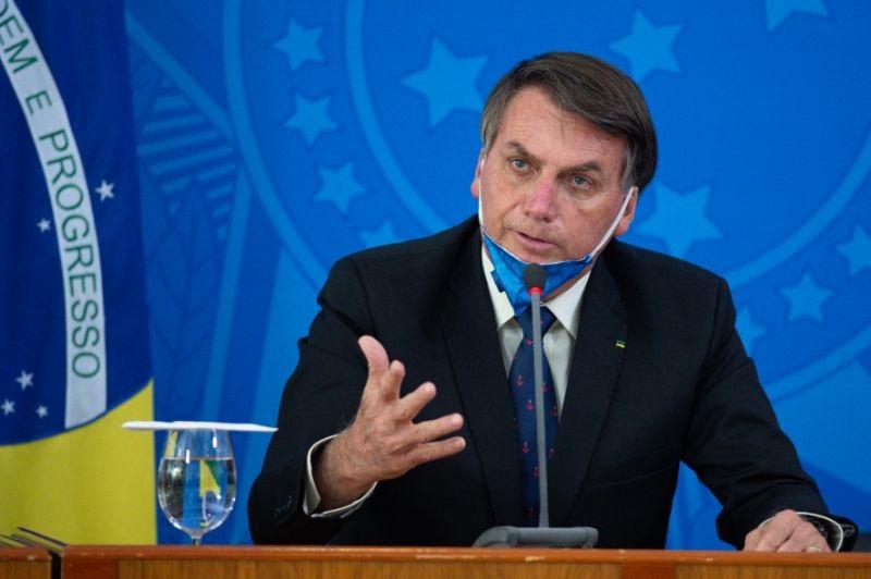 Bolsonaro (Imagem: Divulgação)
