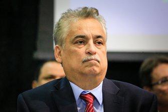Ex deputado estadual Robert Rios