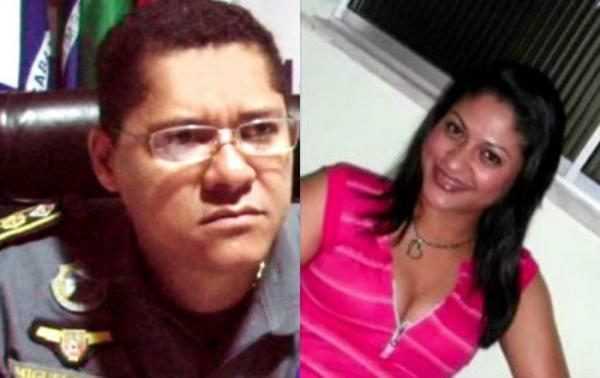 Tenente-coronel da PM mata a esposa e depois comete suicídio após discussão no Maranhão