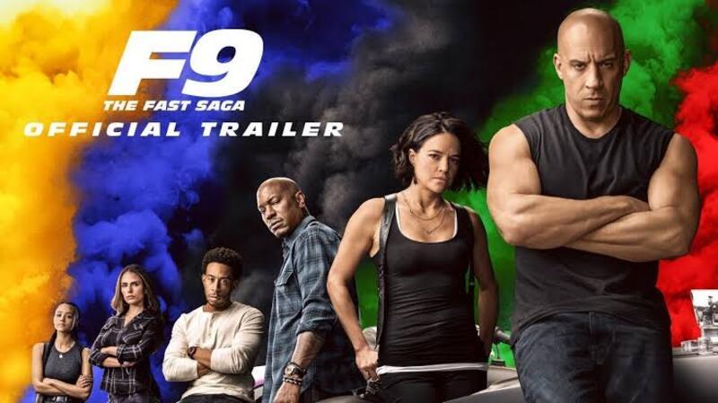 Velozes e Furiosos 9 | Vin Diesel revela grande surpresa no novo filme