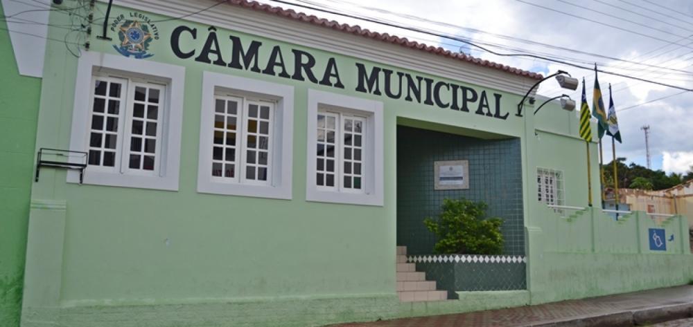 Câmara de Jaicós lançará concurso público para provimento de 05 vagas