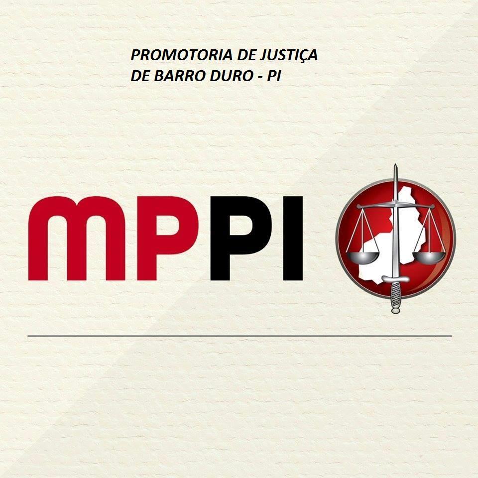 Promotor de Barro Duro emite nota ratificando a necessidade de se obedecer as medidas restritivas