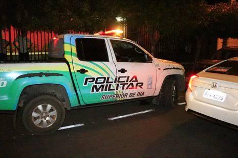 Homem é morto com vários tiros na cidade de Floriano