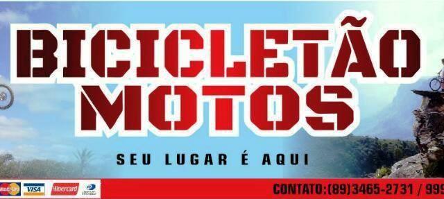 Loja de Peças Bicicletão Motos emite nota aos clientes e amigos