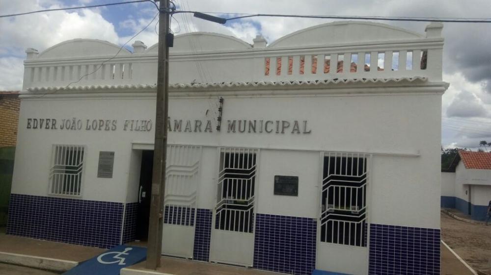 Presidente da Câmara de Prata do Piauí revoga reajuste de vereadores