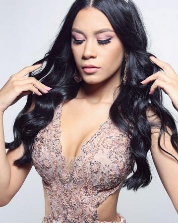 EXCLUSIVO: Conheça a Miss São Pedro do Piauí