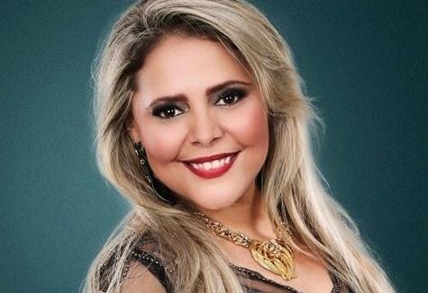 Eliza, ex-vocalista da banda Cavaleiros do Forró, morre em acidente de trânsito