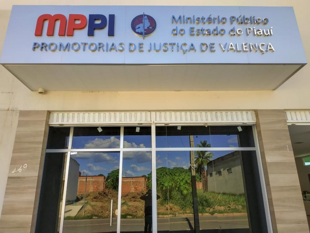 Nota do MPPI à população de Valença, Pimenteiras, Novo Oriente do Piauí e Lagoa do Sítio