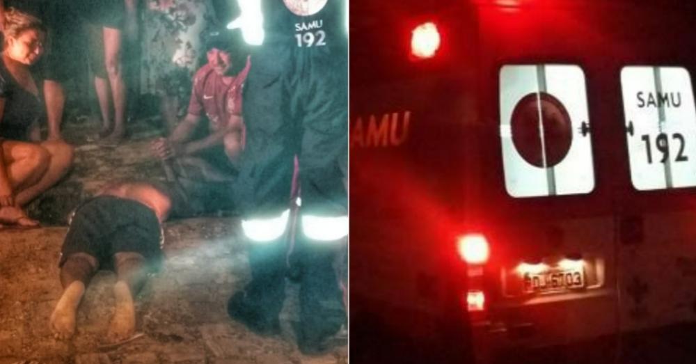 Sogro de PM é morto a tiros durante assalto na zona Sudeste de Teresina