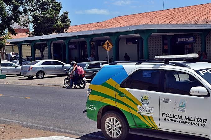 Homem é preso após mostrar partes íntimas para criança de 11 anos no Piauí