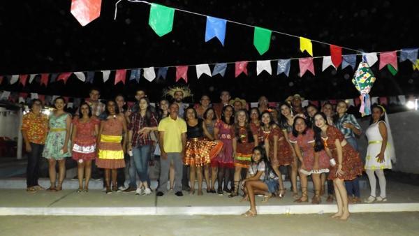 Pessoas presentes no evento (Imagem Odaly Barbosa/Canal 121)