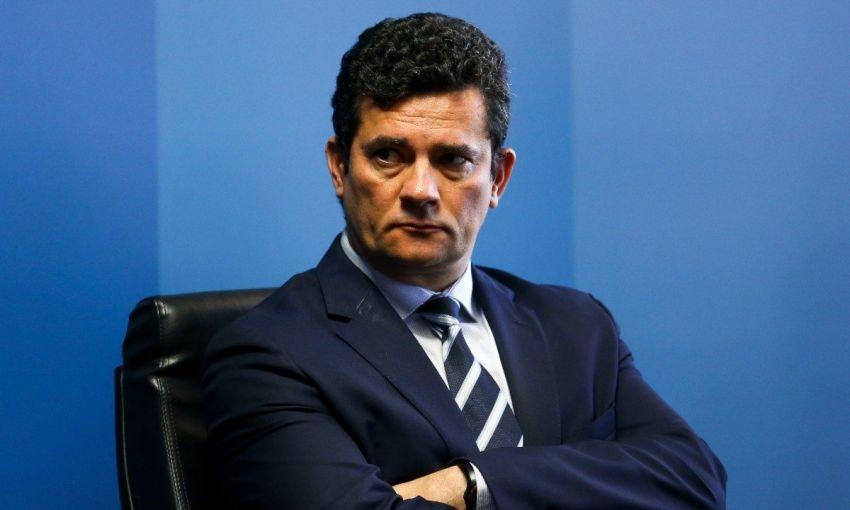 Via Twitter, Sergio Moro manda recado para Bolsonaro