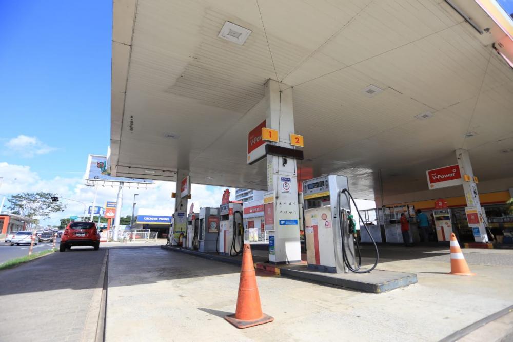 Covid-19: postos de combustíveis vão demitir até 3 mil funcionários no Piauí