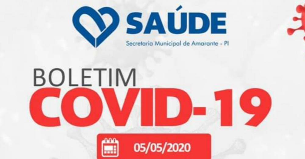Prefeito Diego Teixeira confirma o segundo caso do Covid-19 em Amarante