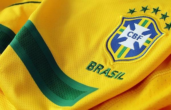 Seleção Brasileira Master fará partida amistosa em Água Branca
