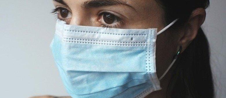 Quem não usar máscara poderá ser punido por conduta de infração sanitária - Reprodução/ Pixabay