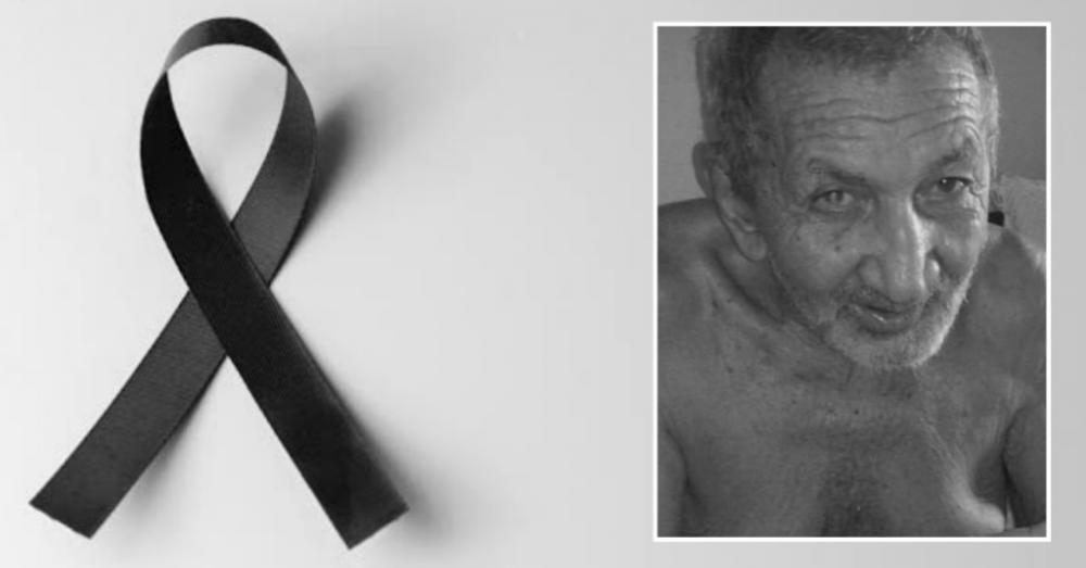 Avô da primeira-dama de Amarante morre vítima de Covid-19 em Teresina