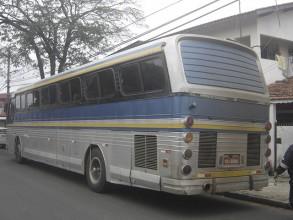 Transporte clandestino vindo de São Paulo é abordado pela polícia em Picos
