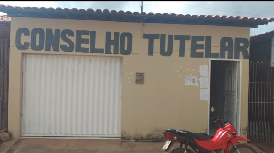 Conselho Tutelar de Passagem Franca do Piauí é alvo de arrombamento