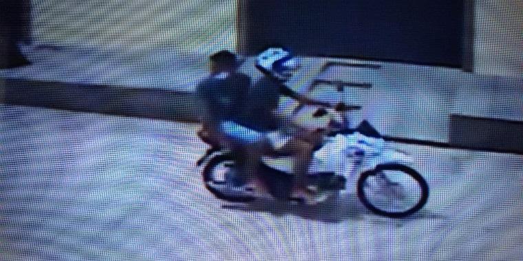 Irmão de policial militar é baleado após reagir a assalto em Teresina