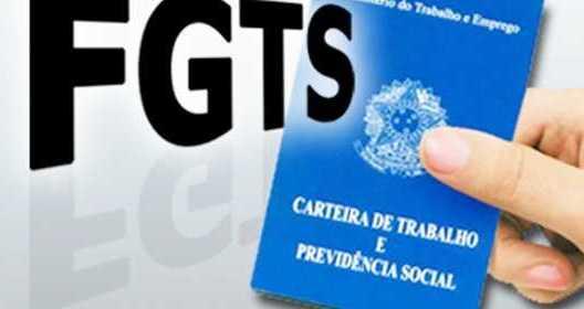 Presidente anuncia liberação para saque de contas inativas do FGTS