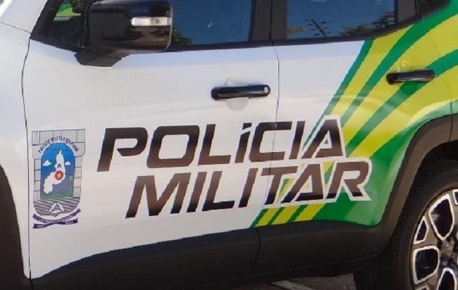 Adolescente suspeito de matar irmão de prefeita no Piauí é apreendido ao tentar fugir