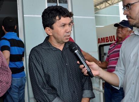 MPPI ajuíza ações de improbidade administrativa contra prefeito de São Miguel da Baixa Grande