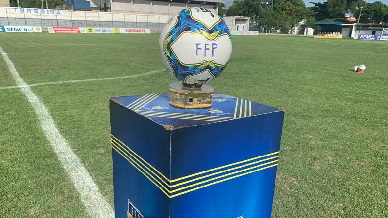 Clubes vão discutir situação do Campeonato Piauiense após novo decreto do Governo do Estado