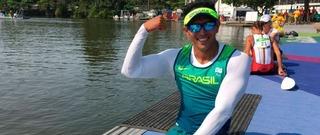 Campeão mundial na paracanoagem, piauiense sonha com o ouro nos Jogos de Tóquio