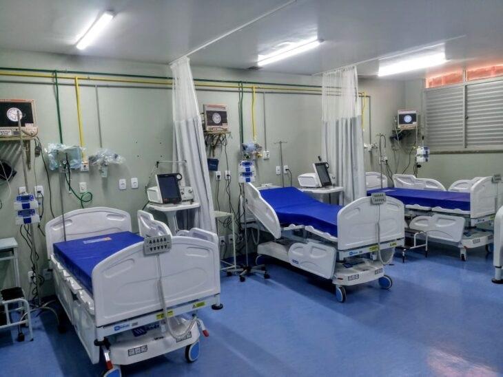 FMS faz convocação urgente de médicos para atuarem em novos leitos de UTI do HUT