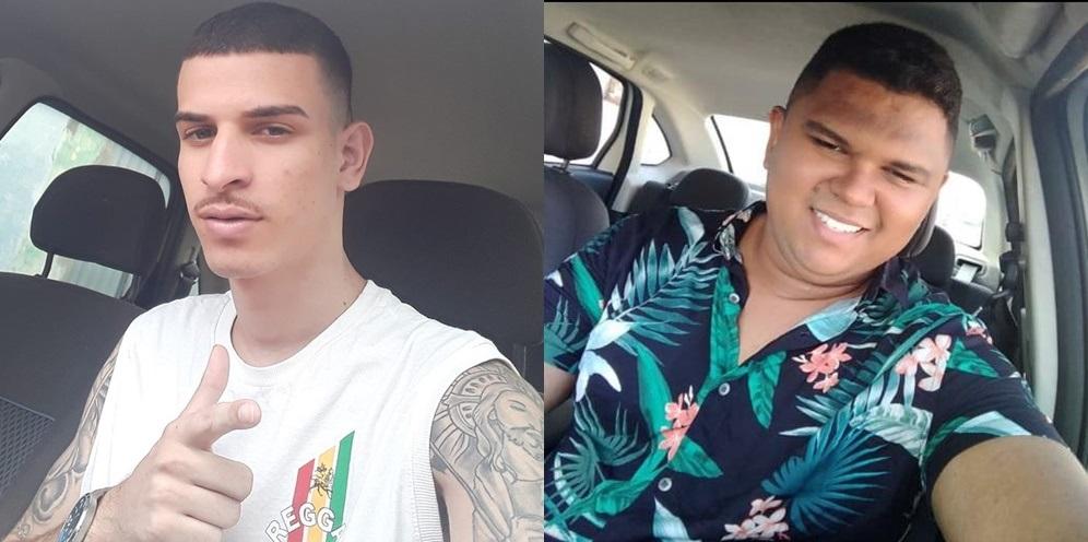 Dois homens são executados com vários tiros dentro de residência em Teresina